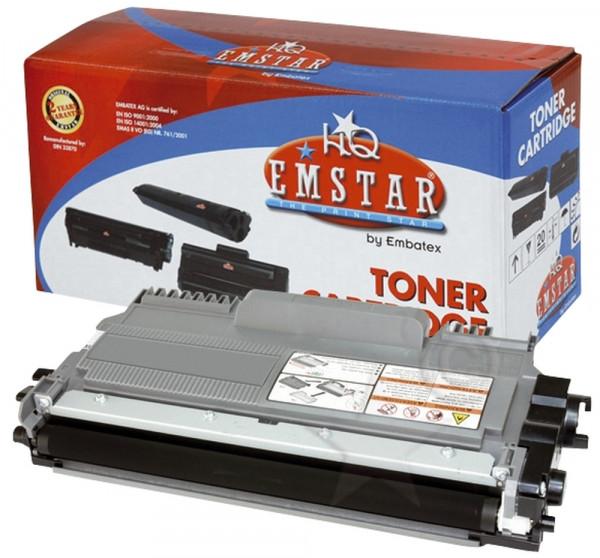 EMSTAR TN2220 Toner schwarz, ersetzt Brother Toner TN-2220, B567