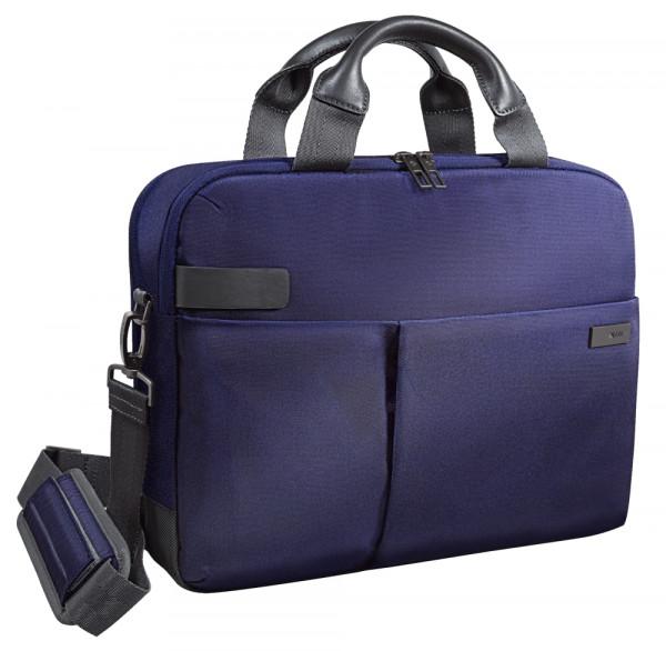 Laptop Tasche Complete - 13.3 Zoll, Polyester, titan blau