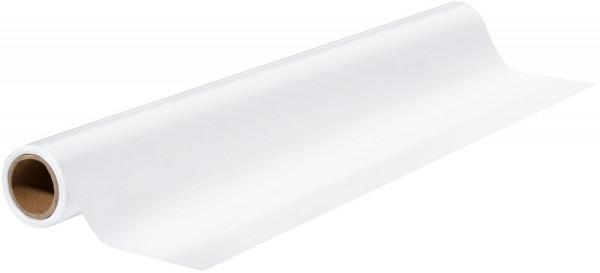 Franken Xtra!Line®Chart Schreibfolie - weiß, 60x80cm, 25 Blatt gerollt