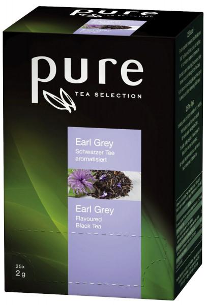 Tschibo Tea Selection - Earl Grey 25 Beutel