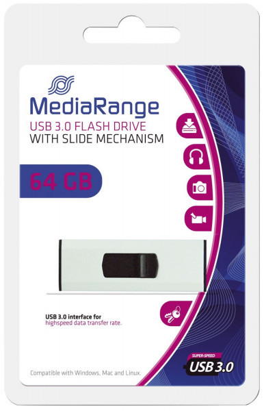 USB Speicherstick 3.0 - 64 GB