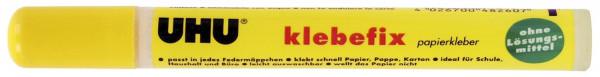 UHU® klebefix Stiftform - 25 g, ohne Lösungsmittel