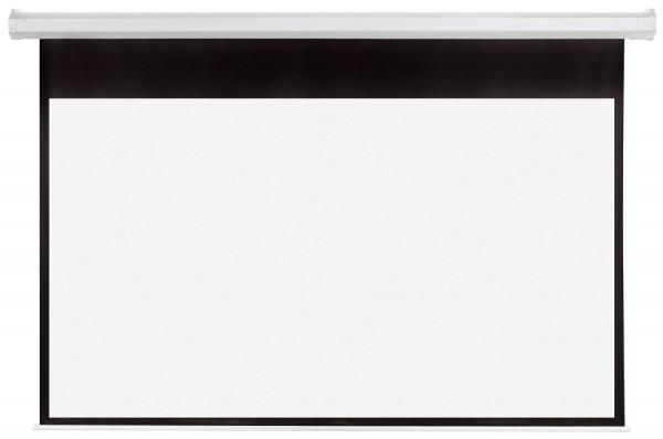 Elektr. Rolloleinwand 240 x 135 cm