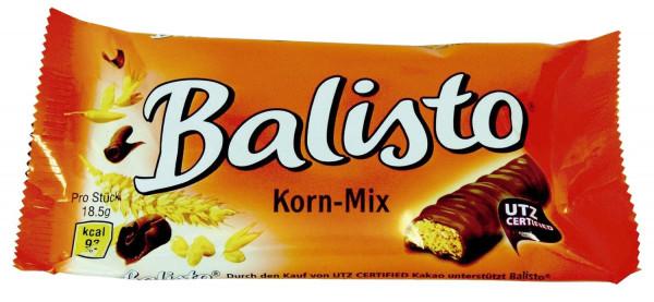 Balisto Schoko-Korn-Mix Riegel