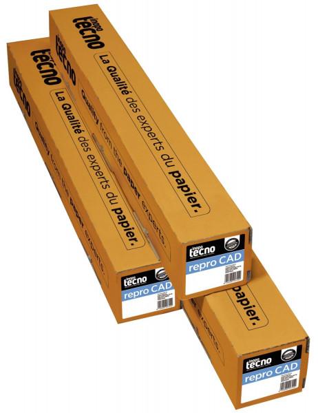 CAD-Plotterpapier - 914 mm x 50 m, 90 g/qm, Kern-Ø 5,08 cm, 1 Rolle