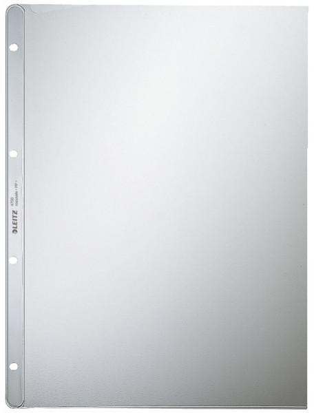 Leitz 4700 Prospekthülle Premium, A4, PP, genarbt, 0,13 mm farblos