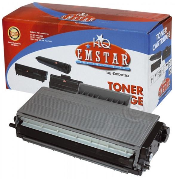 EMSTAR TN3280 Toner schwarz, ersetzt Toner Brother TN-3280, B554