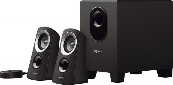 Lautsprecher System Z313