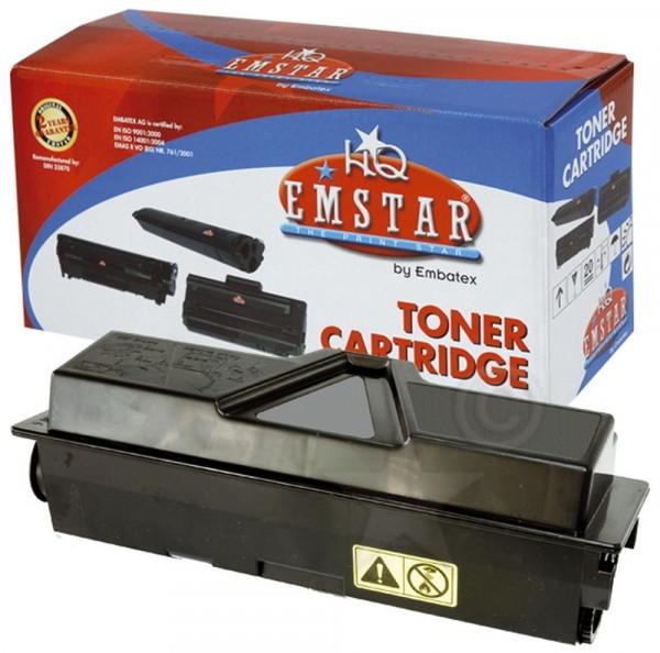 EMSTAR TK160 ersetzt Kyocera Toner TK-160 schwarz, 2.500 Seiten, K564