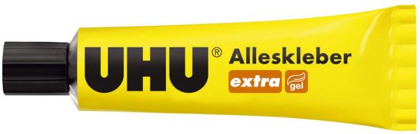 UHU® extra Alleskleber, Tube mit 31 g